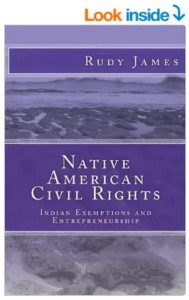 native american civil rights essay